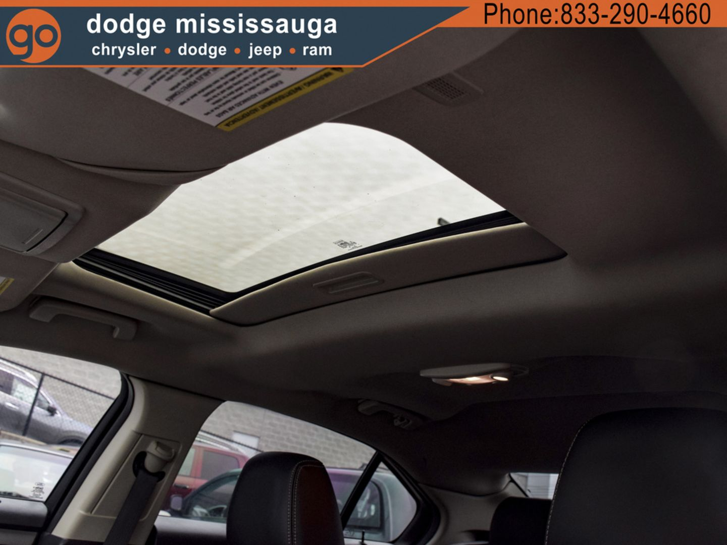 2012 Ford Taurus SEL for sale in Mississauga, Ontario