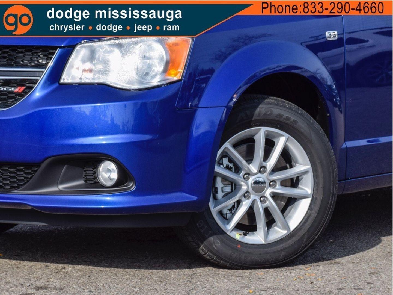 2019 Dodge Grand Caravan 35th Anniversary for sale in Mississauga, Ontario