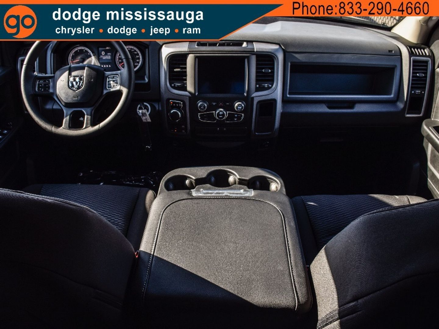 2019 Ram 1500 Classic Express for sale in Mississauga, Ontario