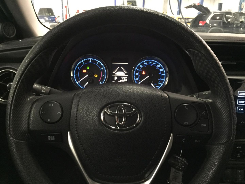 2018 Toyota Corolla  for sale in Richmond, British Columbia