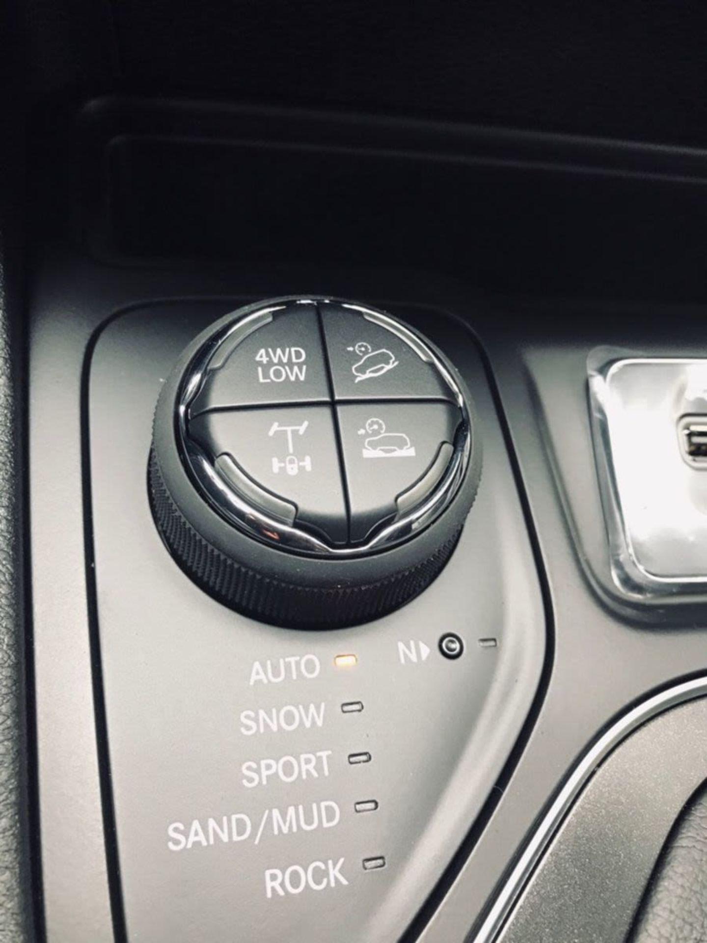 2019 Jeep Cherokee Trailhawk for sale in Richmond, British Columbia