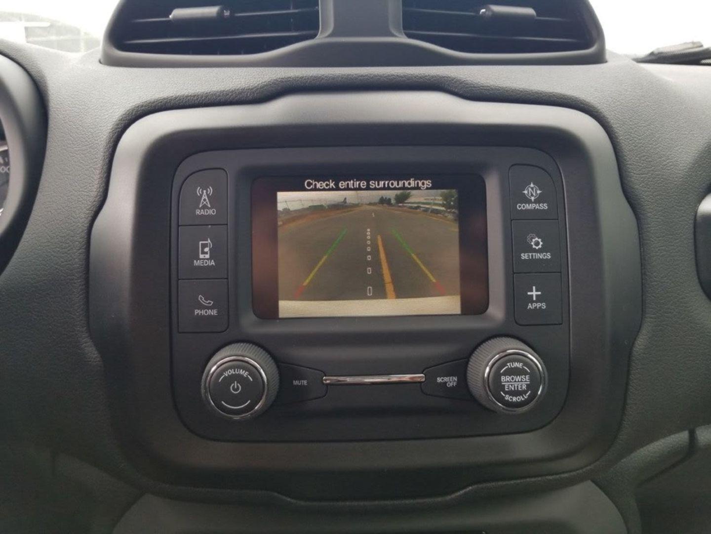 2018 Jeep Renegade Sport for sale in Richmond, British Columbia