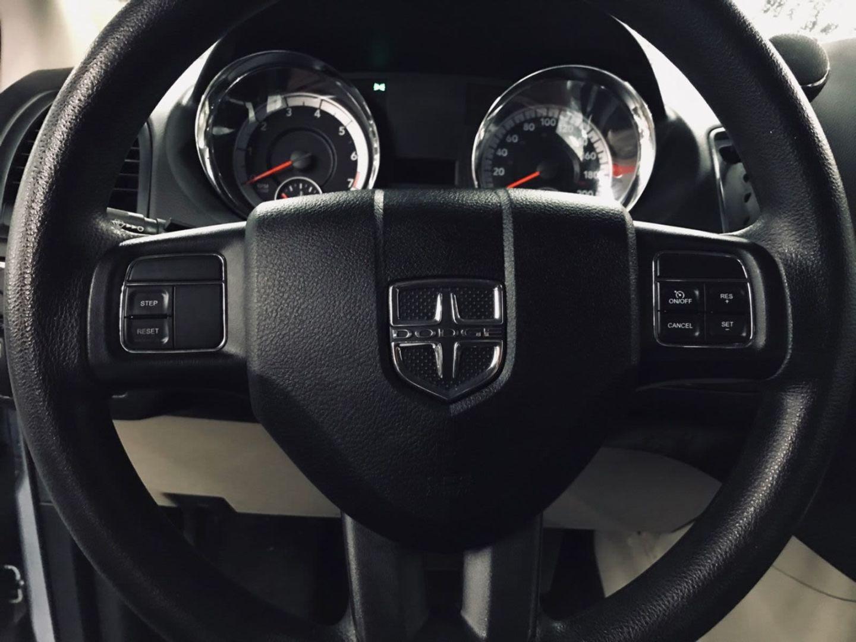 2014 Dodge Grand Caravan SE for sale in Richmond, British Columbia
