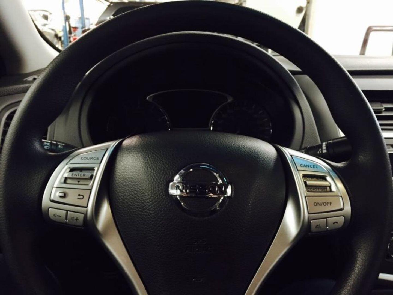 2018 Nissan Altima  for sale in Richmond, British Columbia
