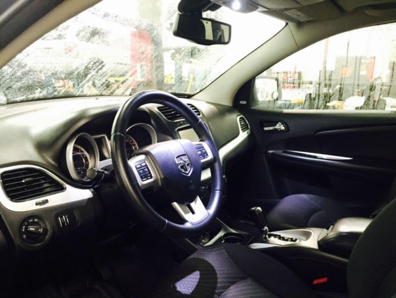 2015 Dodge Journey SXT for sale in Richmond, British Columbia