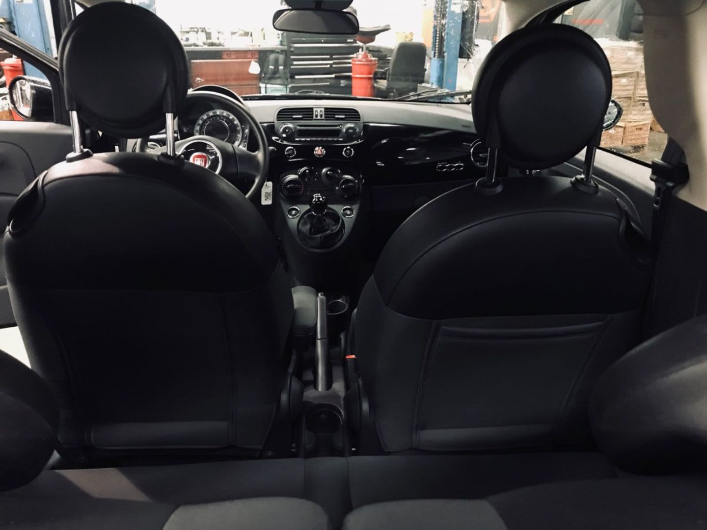 2015 FIAT 500 Pop for sale in Richmond, British Columbia