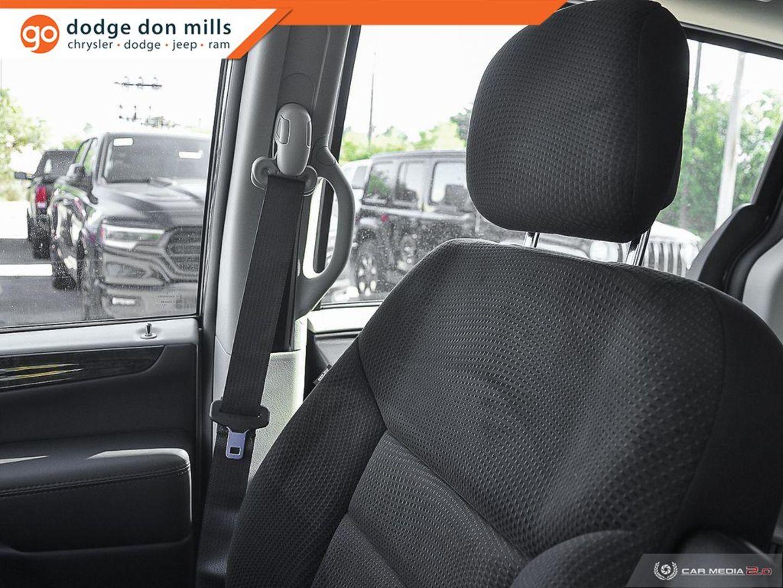 2019 Dodge Grand Caravan Canada Value Package for sale in Toronto, Ontario