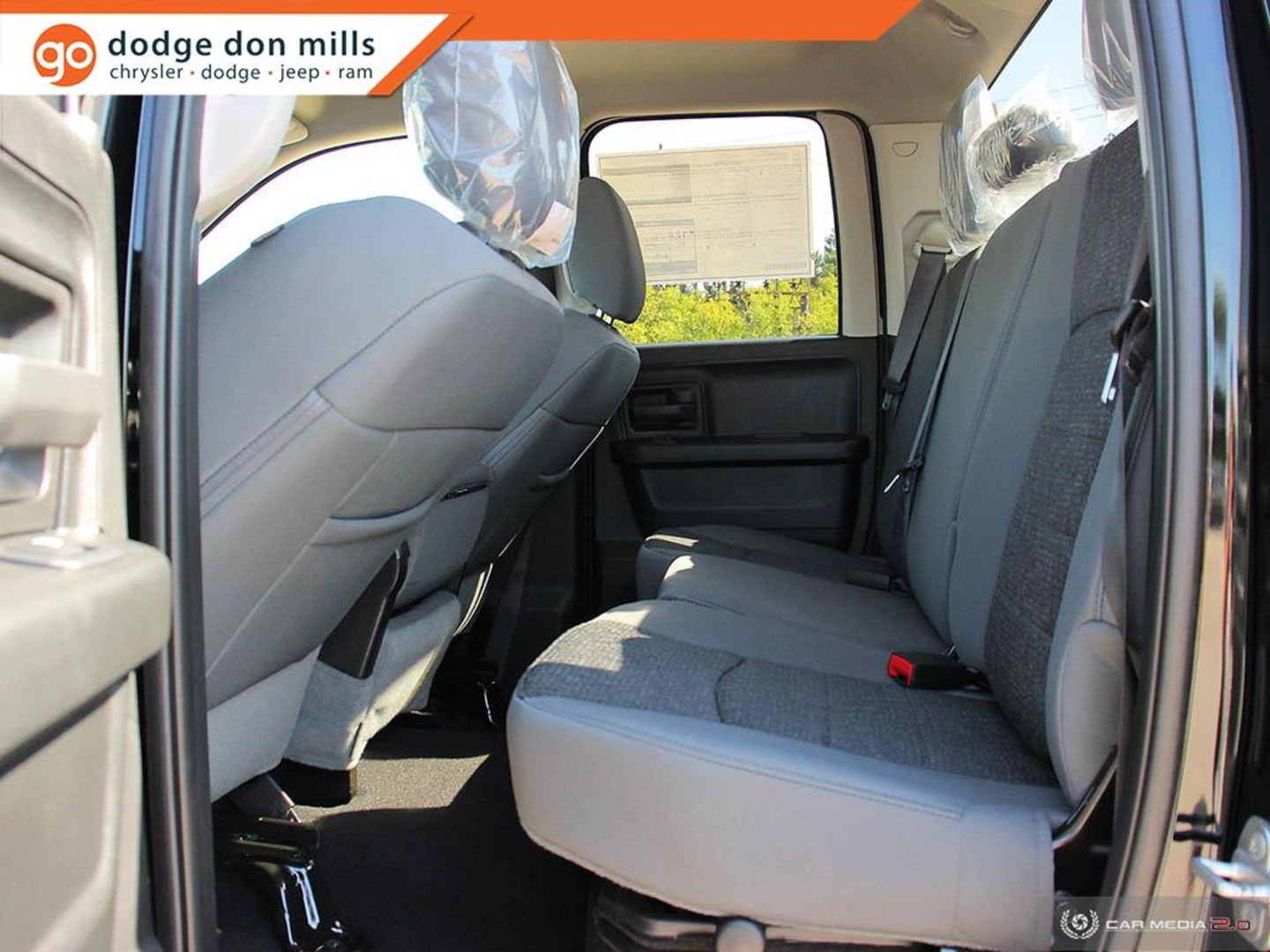 2019 Ram 1500 Classic Express for sale in Toronto, Ontario