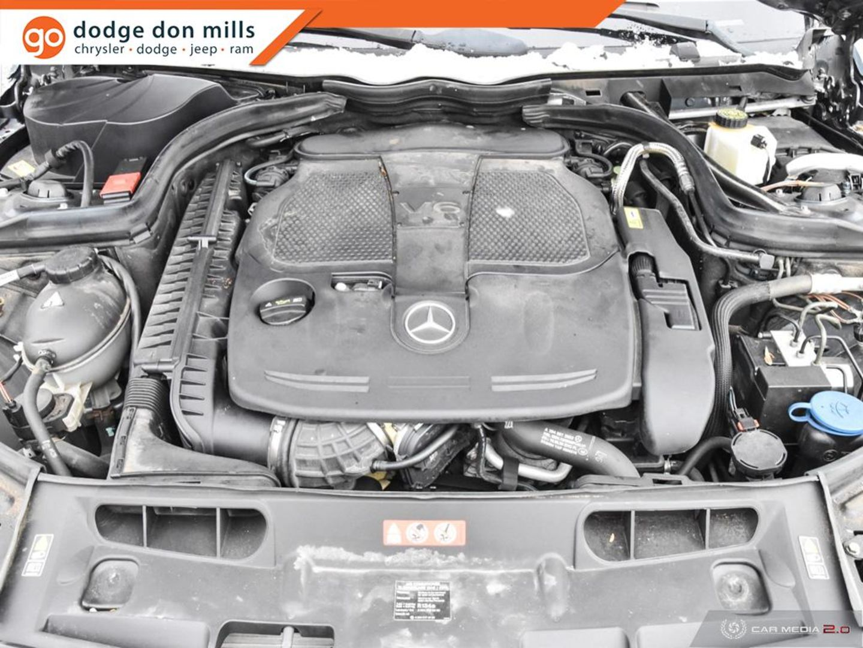 2013 Mercedes-Benz C-Class C 350 for sale in Toronto, Ontario