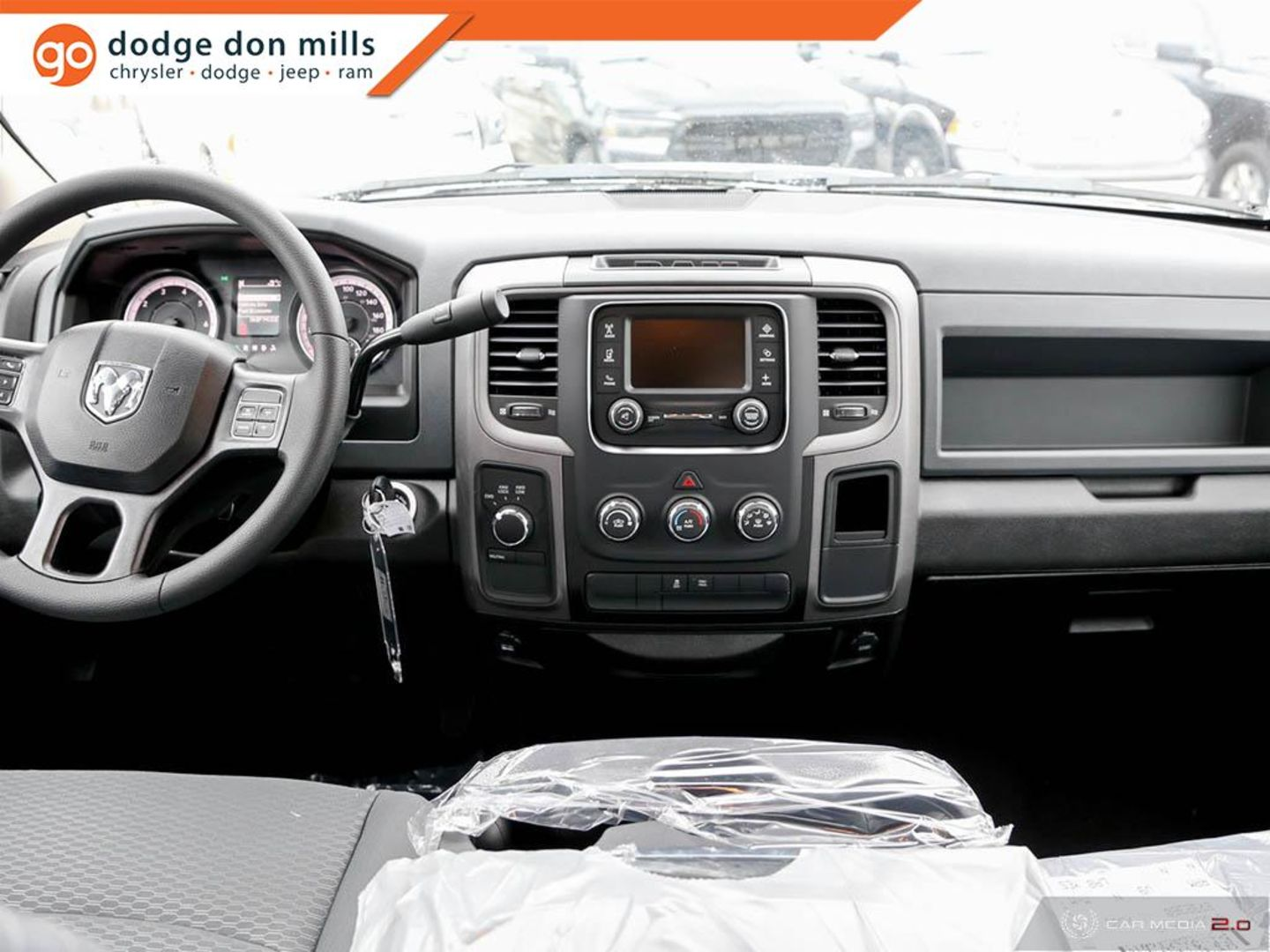 2019 Ram 1500 Classic ST for sale in Toronto, Ontario