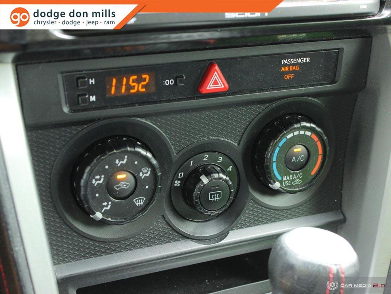 2014 Scion FR-S  for sale in Toronto, Ontario