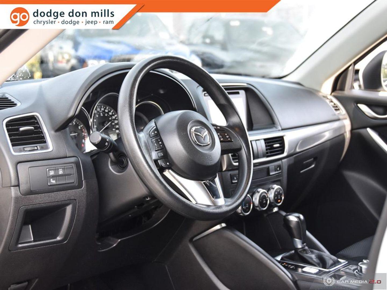 2016 Mazda CX-5 GS for sale in Toronto, Ontario