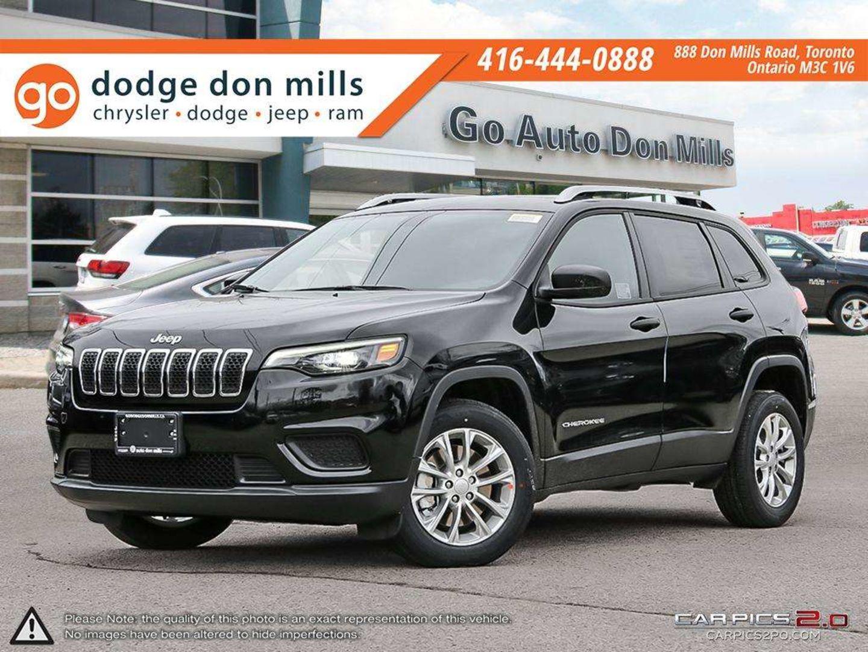 2019 Jeep Cherokee Sport for sale in Toronto, Ontario