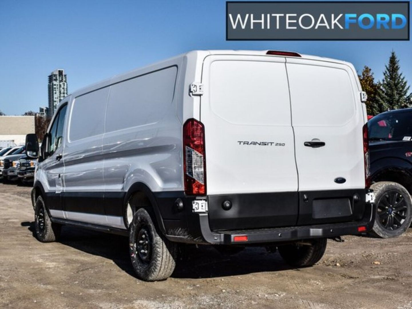 2019 Ford Transit Van  for sale in Mississauga, Ontario
