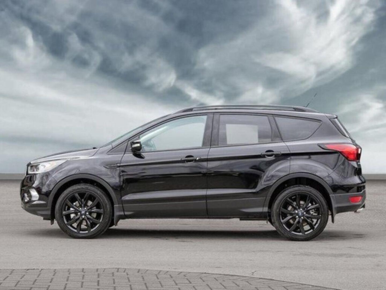2019 Ford Escape Titanium for sale in Mississauga, Ontario