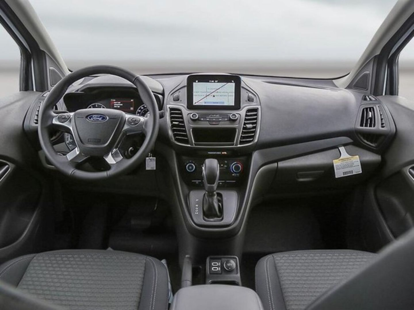 2020 Ford Transit Connect Van XLT for sale in Mississauga, Ontario