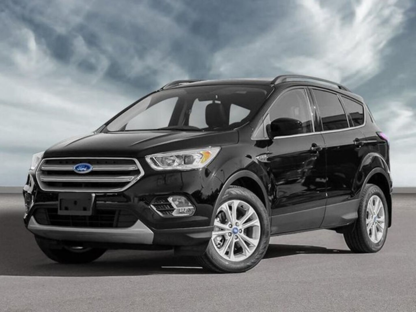 2018 Ford Escape SEL for sale in Mississauga, Ontario