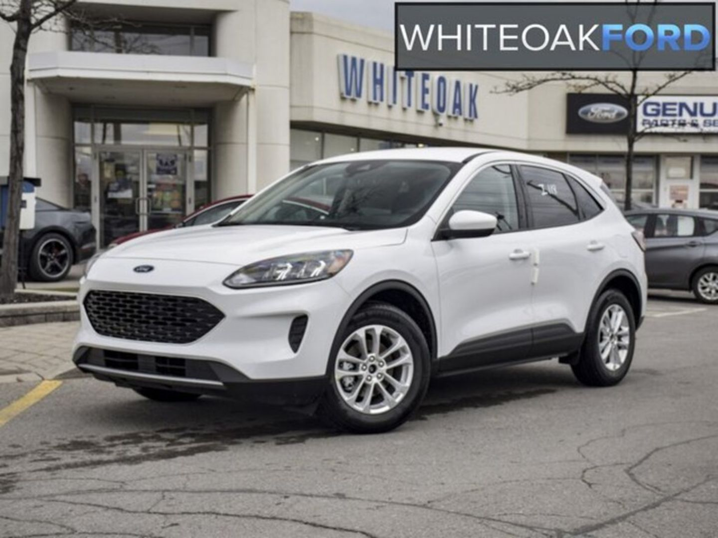 2020 Ford Escape SE for sale in Mississauga, Ontario