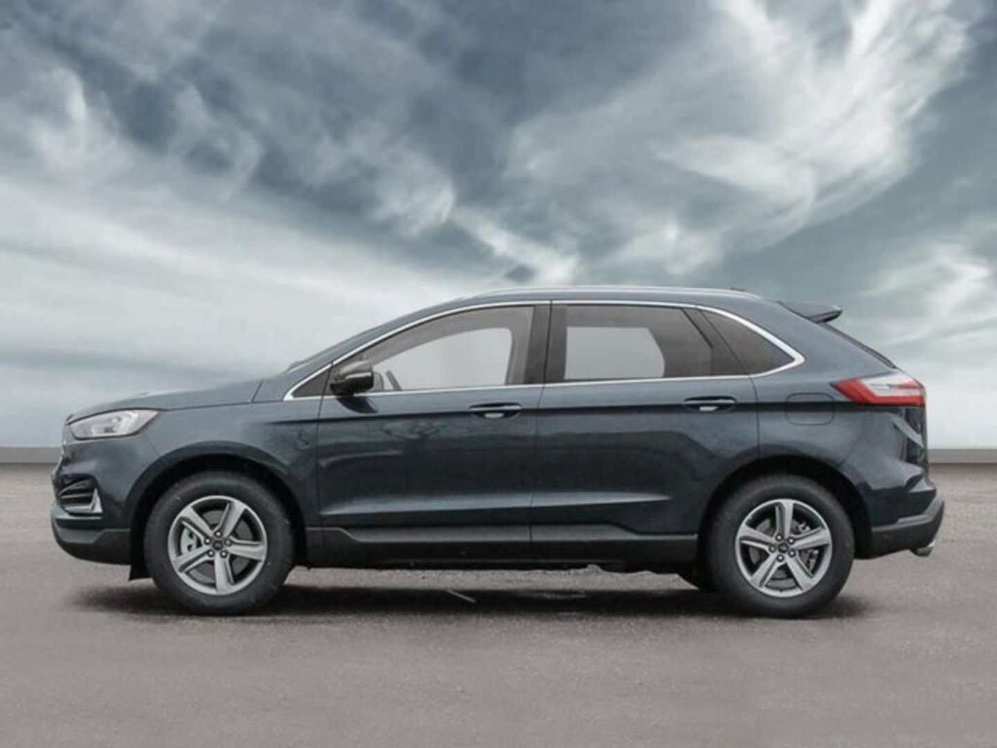 2019 Ford Edge SEL for sale in Mississauga, Ontario