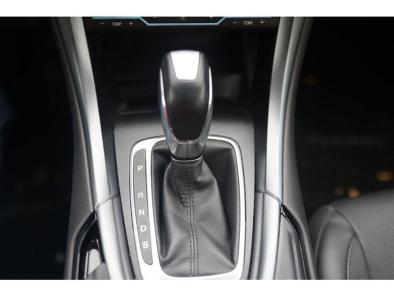 2015 Ford Fusion Titanium for sale in Mississauga, Ontario