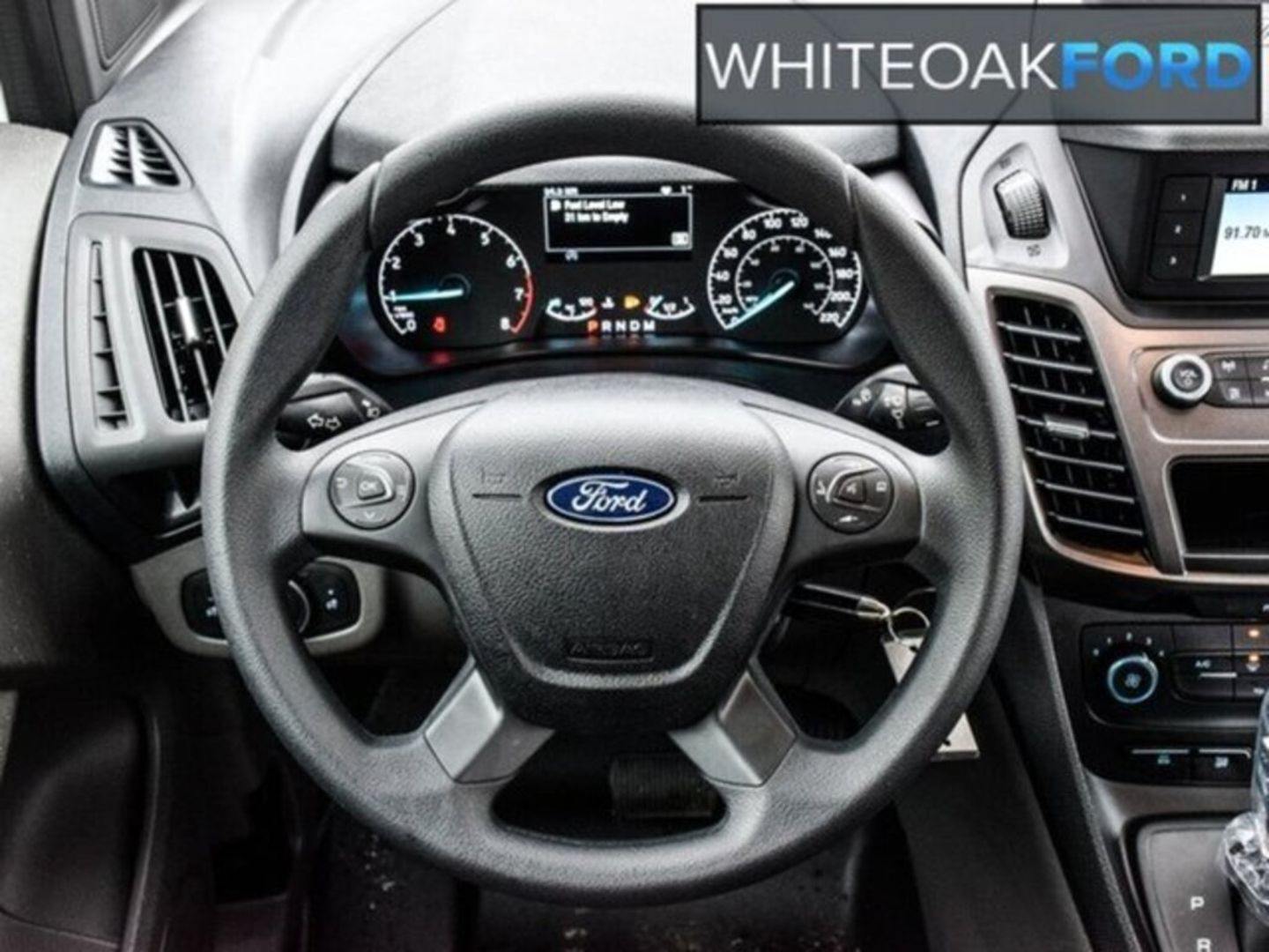 2020 Ford Transit Connect Van XL for sale in Mississauga, Ontario