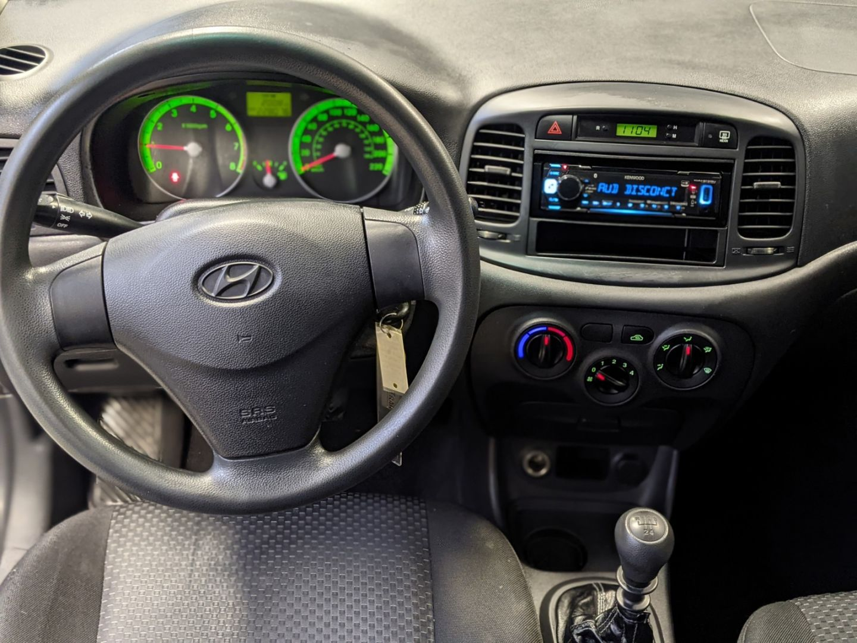 2009 Hyundai Accent Man L for sale in Calgary, Alberta