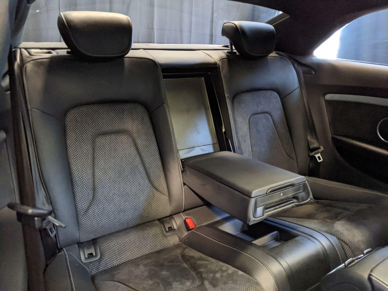 2012 Audi A5 2.0L Premium Plus for sale in Calgary, Alberta