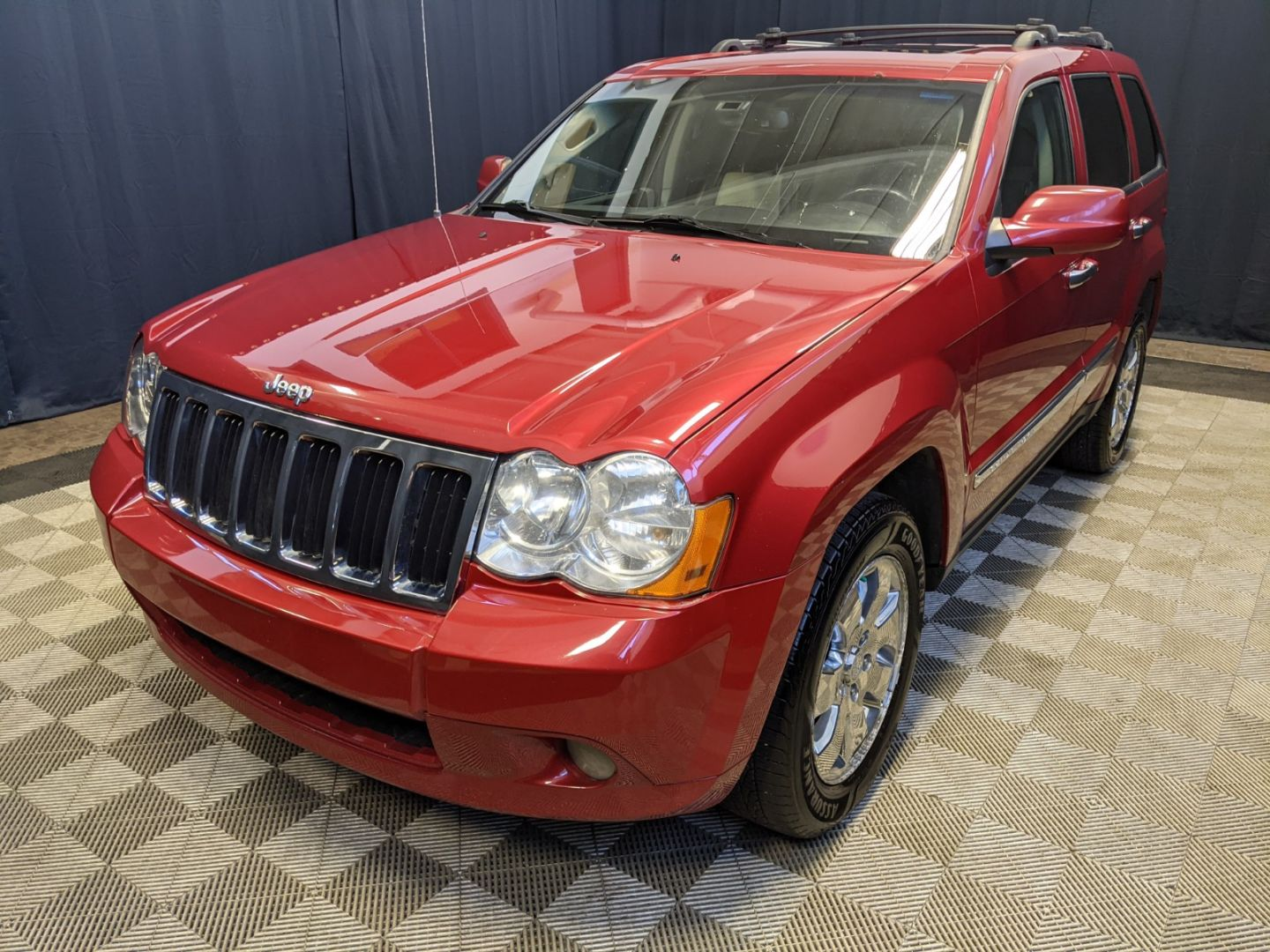 2010 Jeep Grand Cherokee Limited for sale in Calgary, Alberta
