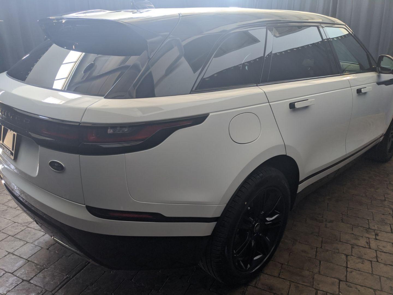 2020 Land Rover Range Rover Velar R-Dynamic S for sale in Calgary, Alberta