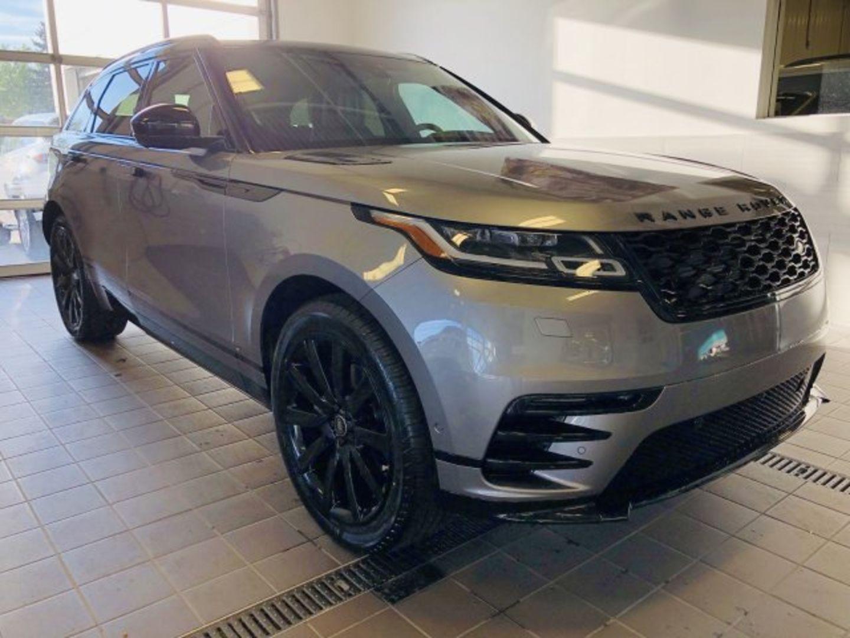 Range Rover Velar For Sale >> 2020 Land Rover Range Rover Velar R Dynamic Hse