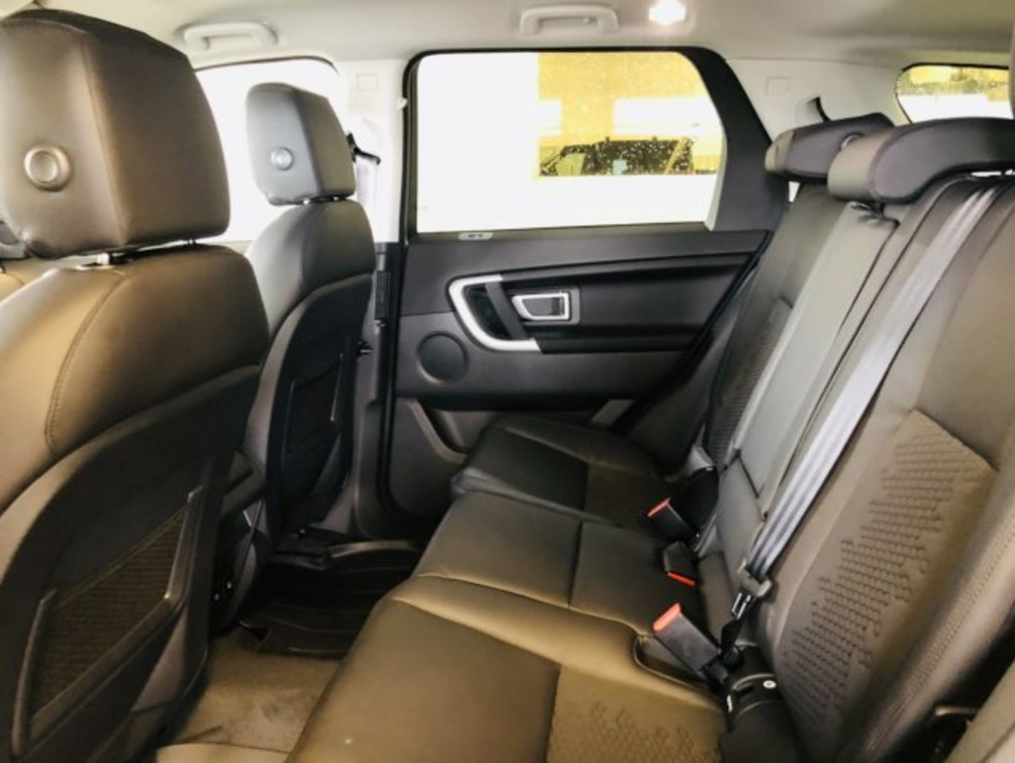 2019 Land Rover Discovery Sport SE for sale in Calgary, Alberta
