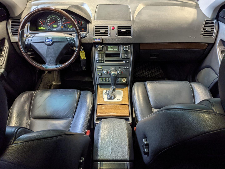 2008 Volvo XC90  for sale in Calgary, Alberta