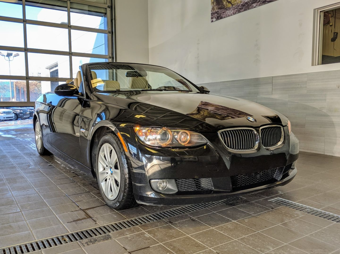 2007 BMW 3 Series 328i for sale in Calgary, Alberta