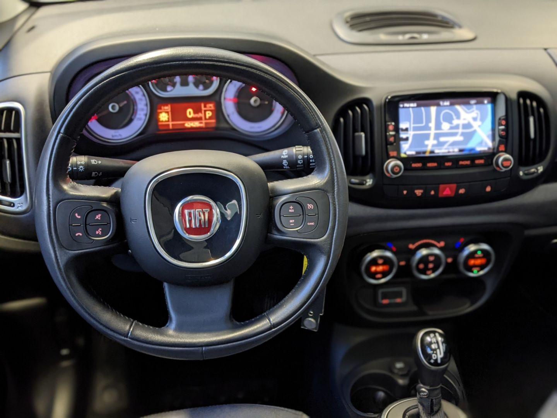 2015 FIAT 500L Lounge for sale in Calgary, Alberta