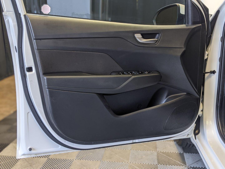 2019 Hyundai Accent Preferred for sale in Calgary, Alberta
