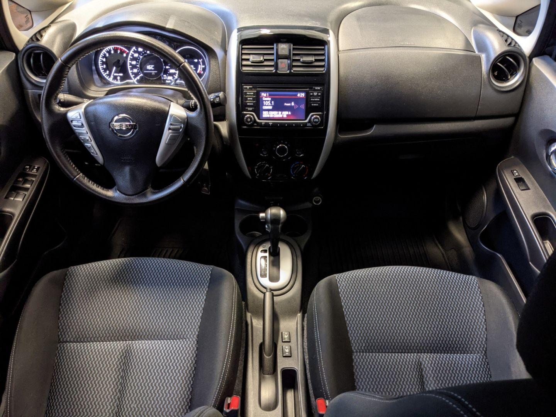 2017 Nissan Versa Note S for sale in Calgary, Alberta