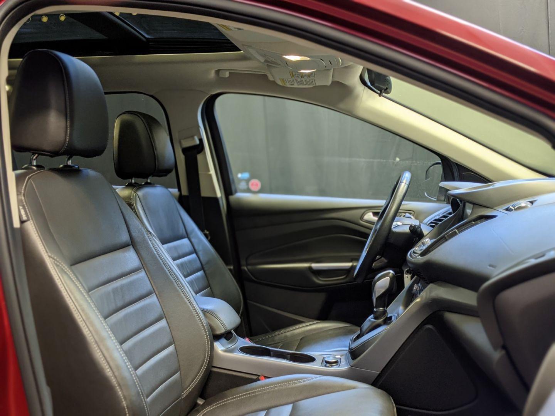 2015 Ford Escape SE for sale in Calgary, Alberta