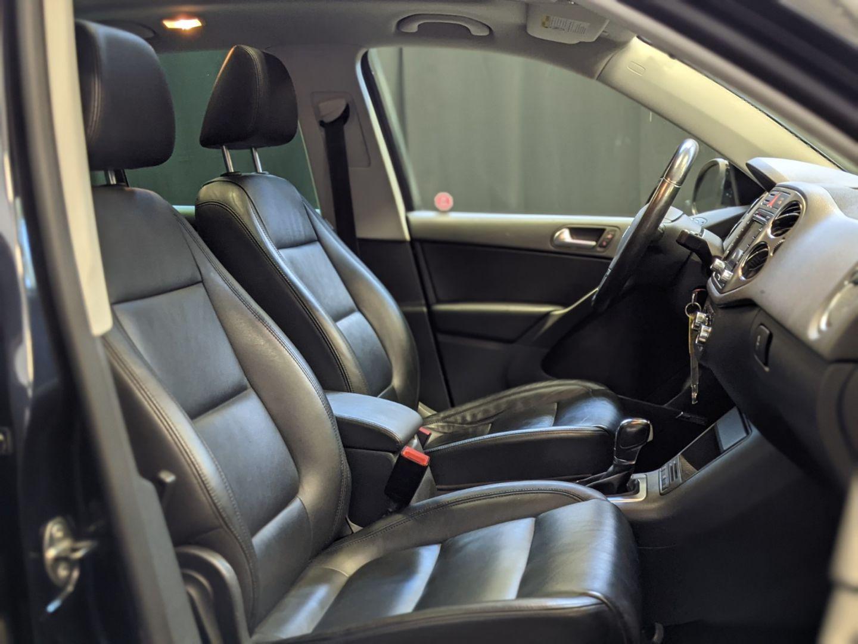 2011 Volkswagen Tiguan Trendline for sale in Calgary, Alberta