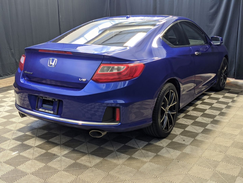 2014 Honda Accord Coupe EX-L w/Navi for sale in Calgary, Alberta