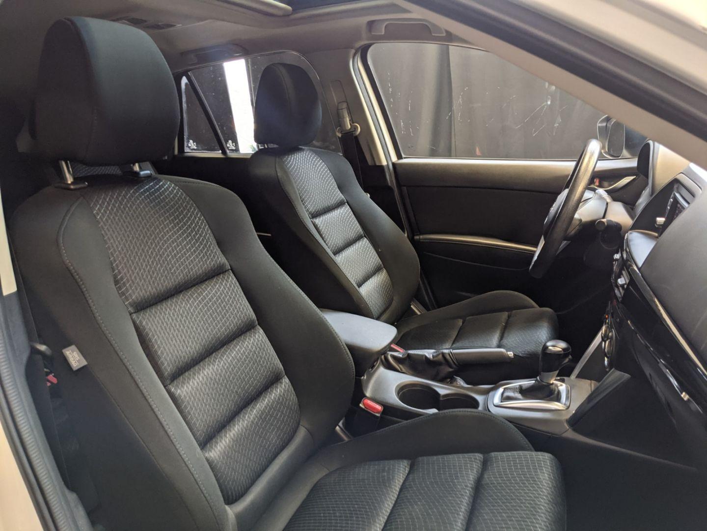 2015 Mazda CX-5 GS for sale in Calgary, Alberta