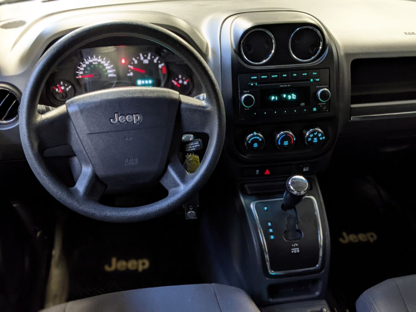 2010 Jeep Compass  for sale in Calgary, Alberta