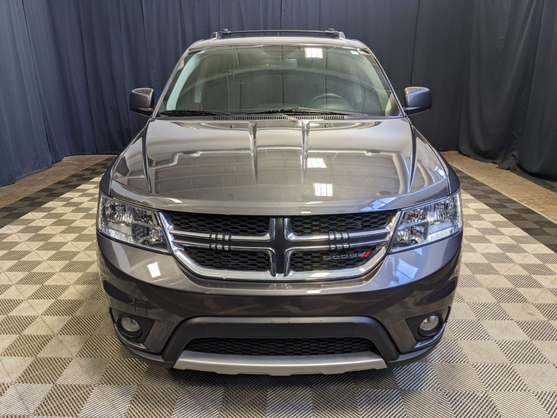 2014 Dodge Journey R/T for sale in Calgary, Alberta
