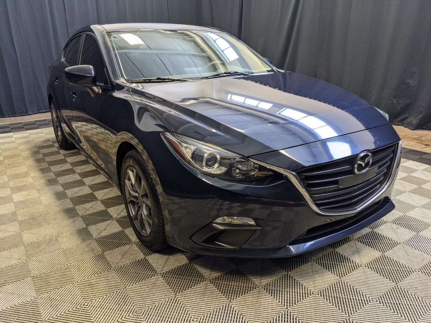 2016 Mazda Mazda3 GX for sale in Calgary, Alberta
