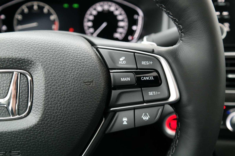 2019 Honda Accord Sedan Touring for sale in Edmonton, Alberta