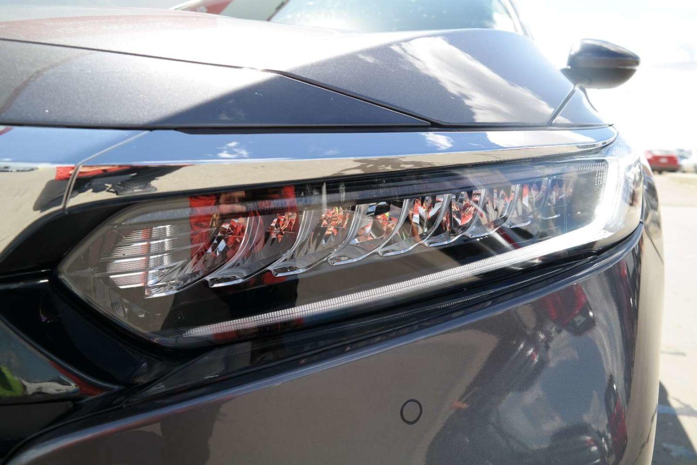 2019 Honda Accord Sedan Sport 2.0 for sale in Edmonton, Alberta