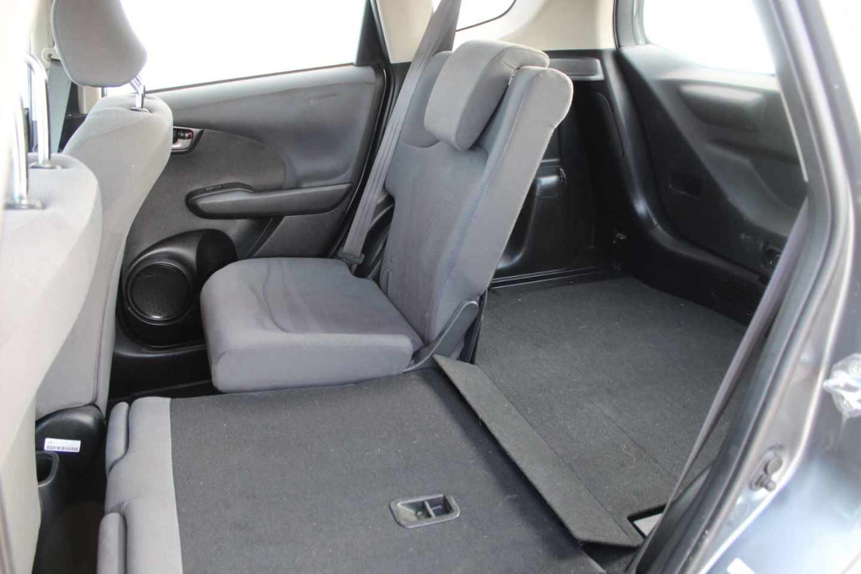 2014 Honda Fit DX-A for sale in Edmonton, Alberta