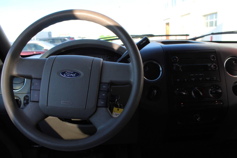 2005 Ford F-150 STX for sale in Edmonton, Alberta