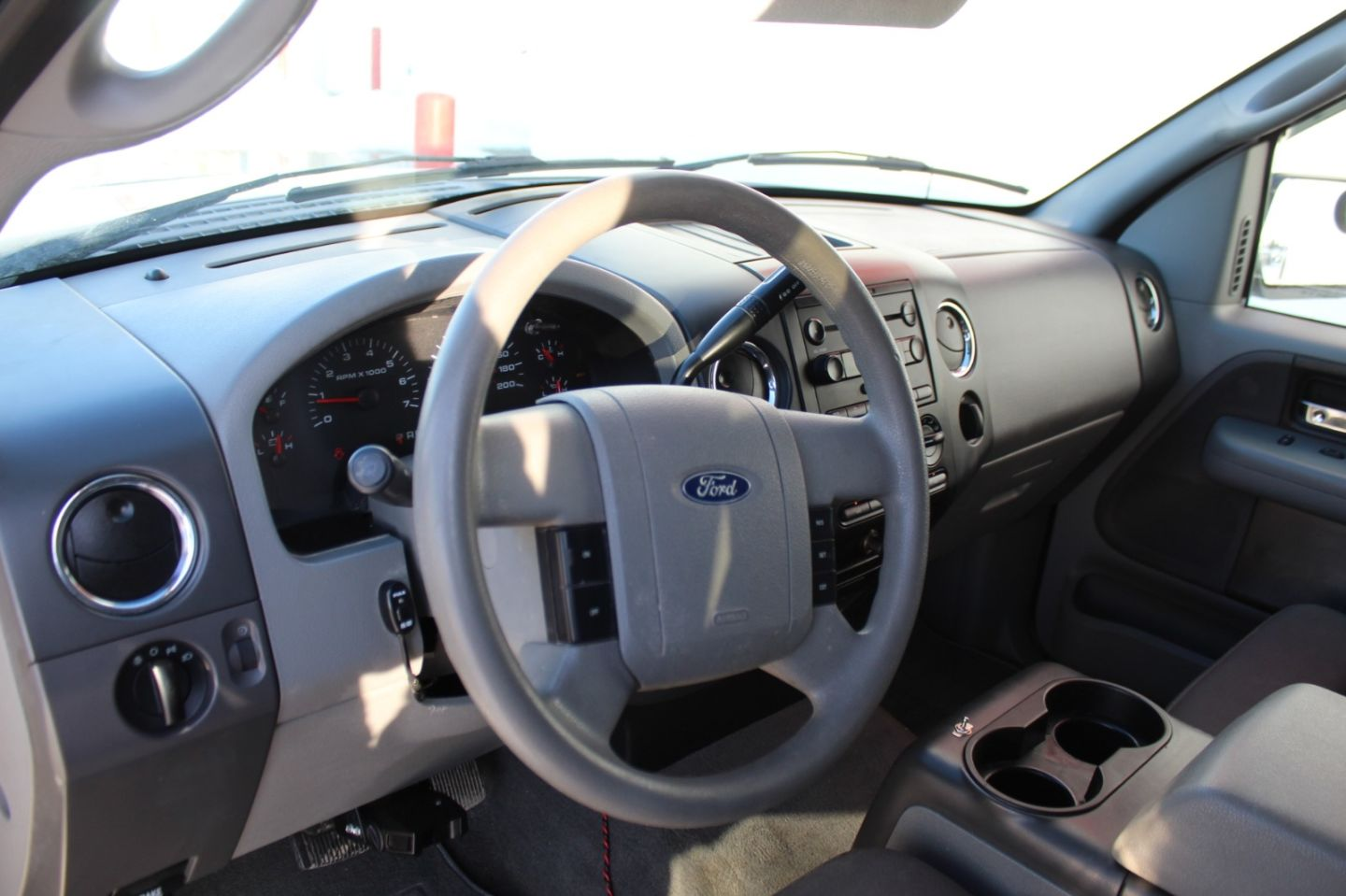 2005 Ford F-150 STX for sale in ,