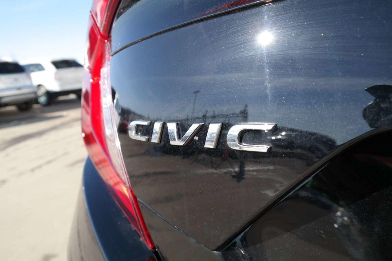 2019 Honda Civic Sedan Touring for sale in Edmonton, Alberta