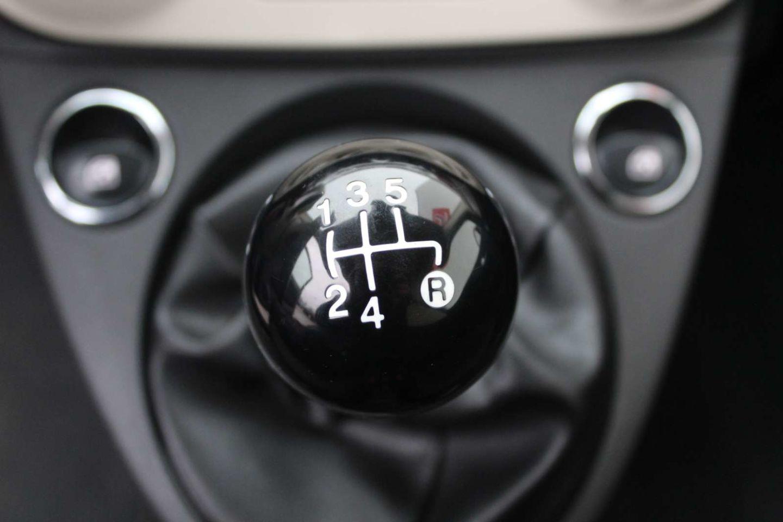 2012 FIAT 500 Pop for sale in Edmonton, Alberta